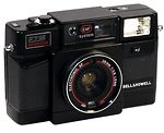 Bell & Howell: EZ35 Autofocus camera