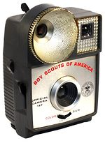 Imperial Camera: Boy Scout Camera camera