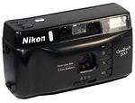Nikon: One-Touch 200 camera