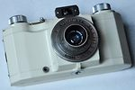 Ilford: Advocate (I) camera