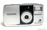 Fuji Optical: Fotonex 210ix Zoom (Endeavor 210ix) camera