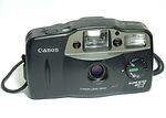 Canon: sure shot af-7 camera