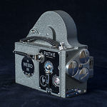 Pathe Freres: Webo M 16 camera