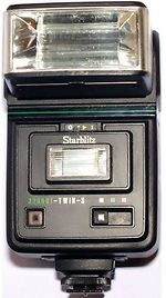 starblitz: 3200Bt-twin-S camera