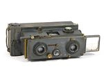 Richard Jules: Verascope No.4 camera