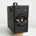 Ernemann: Film K (6.5x11) camera