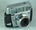 Balda: Baldamatic II camera