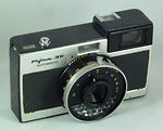 Fuji Optical: Fujica 35 Automagic camera