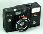 Fuji Optical: Fujica Flash camera