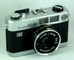 Fuji Optical: Fujica GA camera