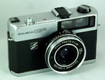 Fuji Optical: Fujica GP camera