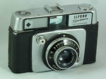Ilford: Sportsman camera