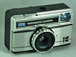 Kodak Eastman: Instamatic 177-X camera