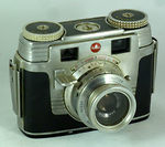 Kodak Eastman: Signet 35 camera