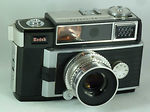 Kodak Eastman: Signet 80 camera