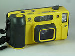 Minolta: Weathermatic 35 DL (Dual) camera