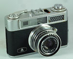 Sears Roebuck: Tower 57A camera
