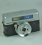 unknown companies: Bell 14 camera