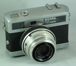 Zeiss, Carl VEB: Werramatic E camera