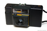 Kodak Eastman: vr 35 K2 camera