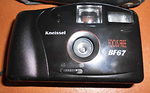 unknown companies: Kneissel BF67 camera