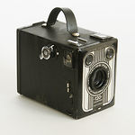 Vredeborch: Helios 1960 camera