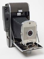 Polaroid: Polaroid Land camera mod 150 camera
