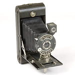 Houghton: Ensign Greyhound camera