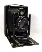 ICA: Ideal (13x18) camera