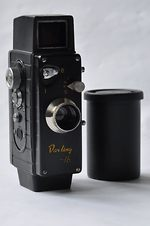 Shincho Seiki: Darling-16 camera