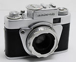 Eho-Altissa: Altix-nb (1958) camera