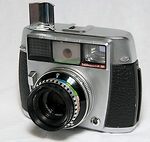 Balda: Baldessamat RF camera