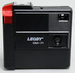 unknown companies: Legby GM-71 camera