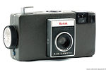 Kodak Eastman: Instamatic S-20 camera
