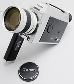 Canon: Auto Zoom 814 camera