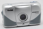 Kodak Eastman: Advantix C370 camera