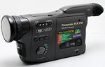 Panasonic: Panasonic RX 70 camera