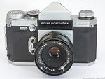 Wirgin: Edixa Prismaflex camera
