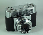 Zeiss Ikon: Contessa LKE (10.0638) type B camera