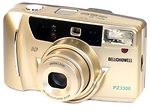 Bell & Howell: PZ3300 camera