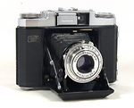 Zeiss Ikon: Nettax 513/16 (6x6) camera