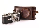 Leitz: Leica I Mod A (5-digits Number) camera