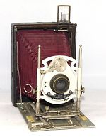 Ernemann: HEAG XII (Model ll) camera
