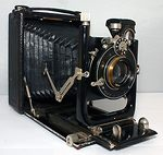 Butcher & Son: Klimax Model II camera