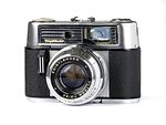 Voigtländer: Vitomatic IIb camera