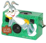 Helm Toy: Bugs Bunny camera
