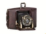 Ebner Albert: Ebner (4.5x6cm) camera