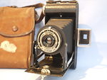 Kodak Eastman: Six-20 Model A camera