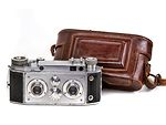 Richard Jules: Verascope F40 camera