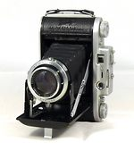 Houghton: Ensign Selfix 820 Special camera